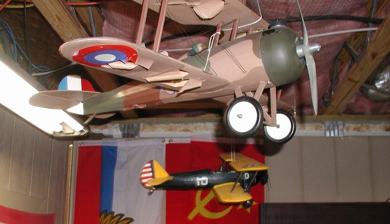 "Sig ""Aerokote-Lite"" Covering Planes10"