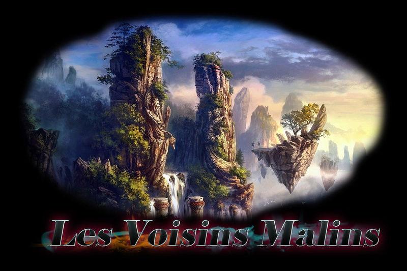 Les Voisins Malins