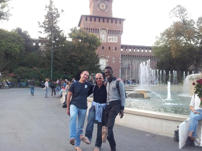 In giro per Milano II - 10 Ottobre 20171037