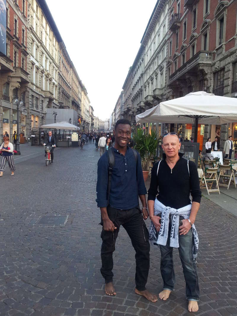 In giro per Milano II - 10 Ottobre 20171038