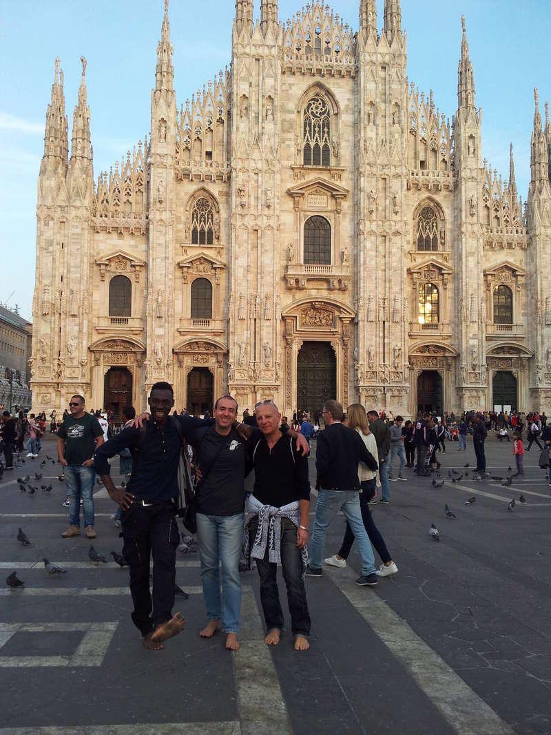 In giro per Milano II - 10 Ottobre 20171041
