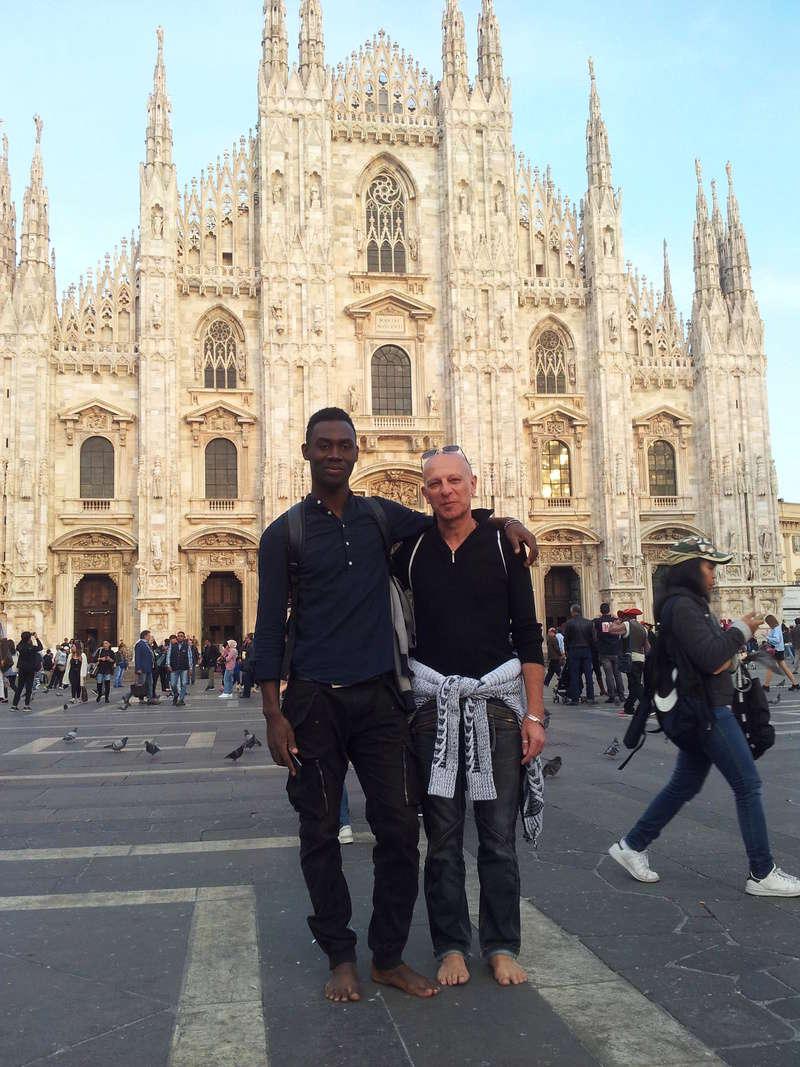 In giro per Milano II - 10 Ottobre 20171042