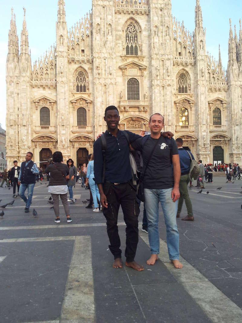 In giro per Milano II - 10 Ottobre 20171043