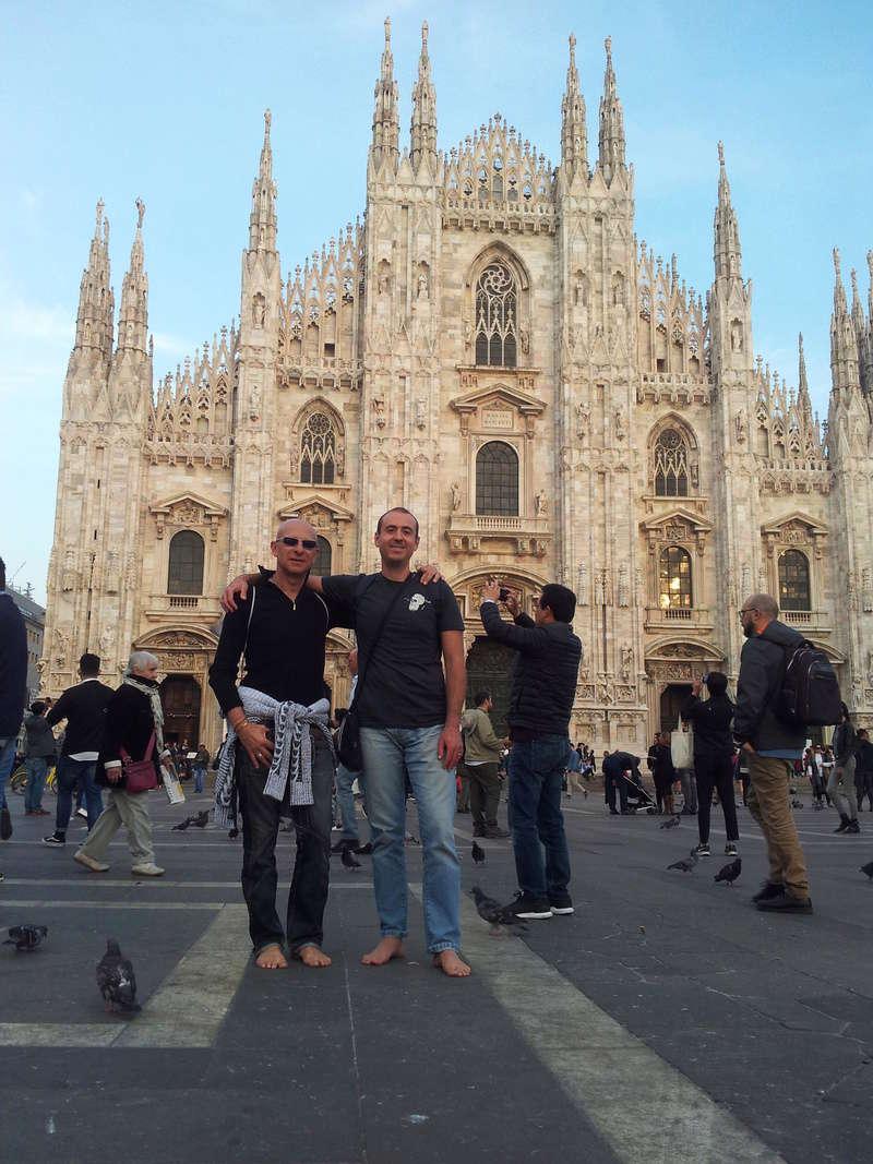 In giro per Milano II - 10 Ottobre 20171044