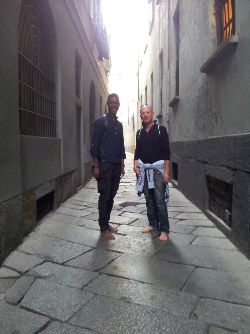 In giro per Milano II - 10 Ottobre 20171046