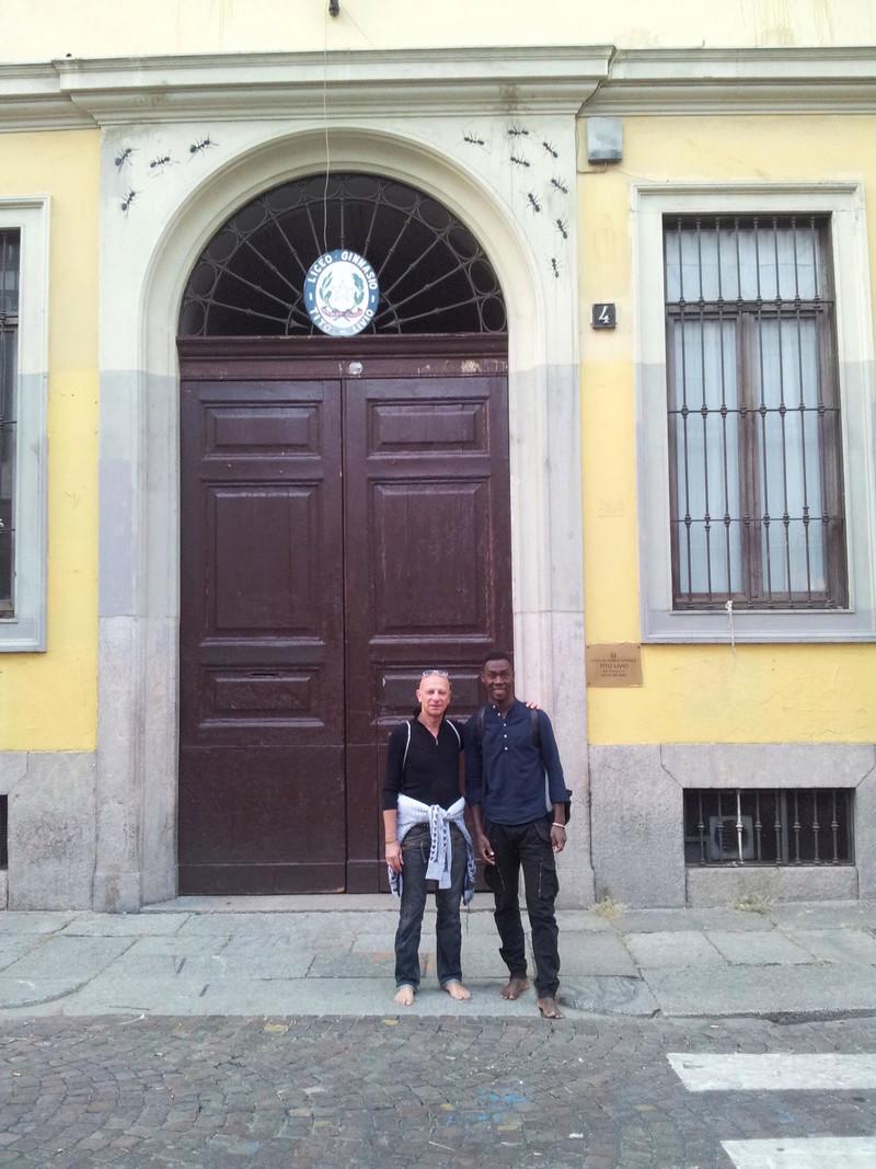 In giro per Milano II - 10 Ottobre 20171047
