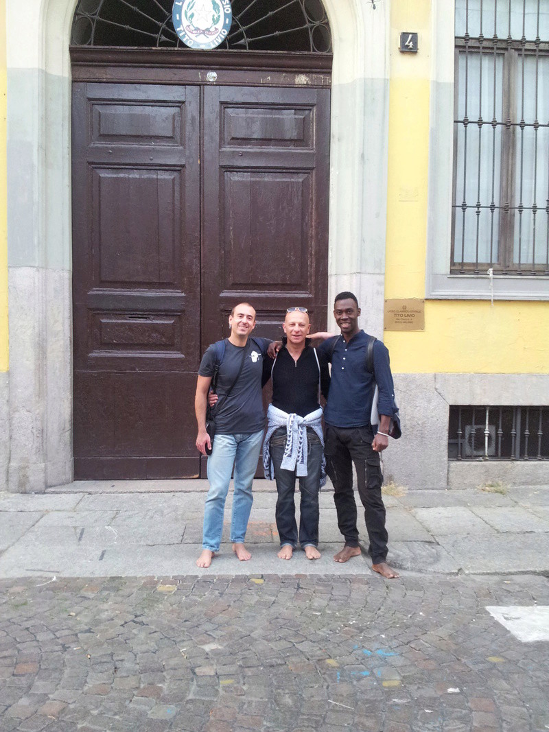 In giro per Milano II - 10 Ottobre 20171048