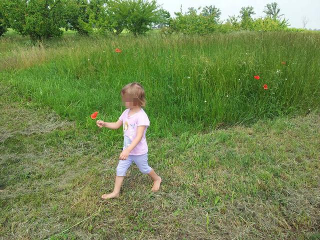 Celebrazione della Madre Terra nella fattoria di Damiano! Cami11