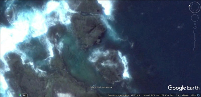 Activation des reliefs sur Google Earth - Page 2 142