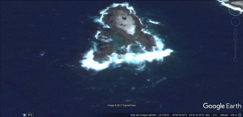Activation des reliefs sur Google Earth - Page 2 145