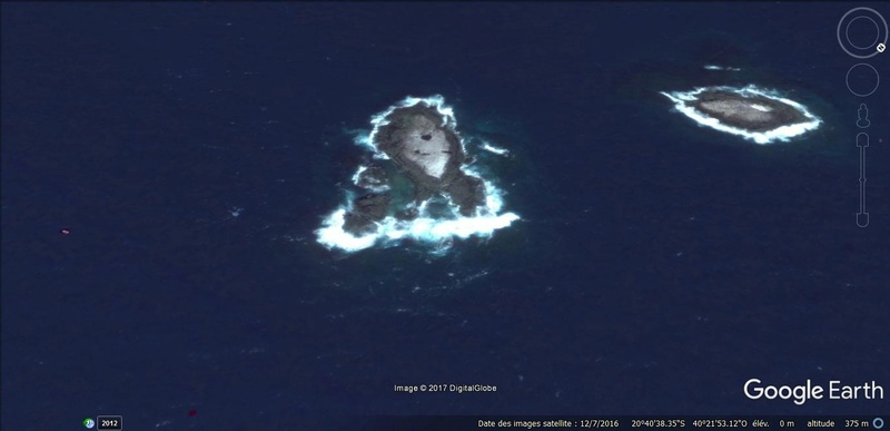 Activation des reliefs sur Google Earth - Page 2 146
