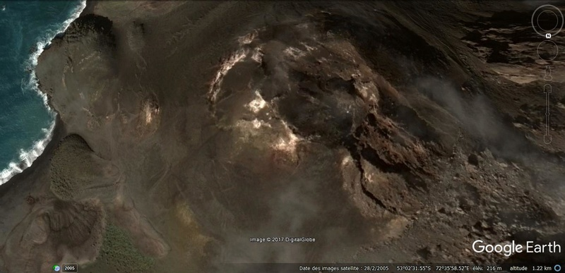 Activation des reliefs sur Google Earth - Page 2 152