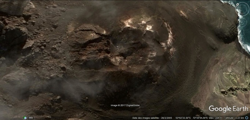 Activation des reliefs sur Google Earth - Page 2 153
