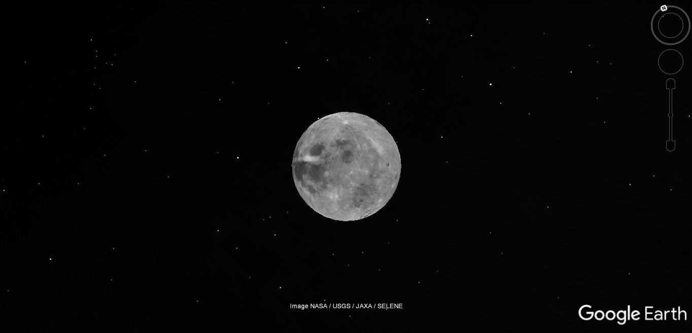 Sur la lune [Google Sky] Kj19