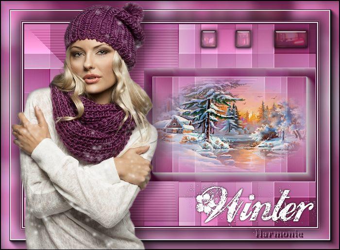 N°11 Manany Tutorial Winter Manany10