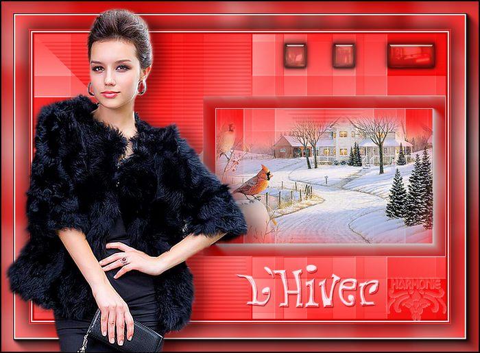 N°11 Manany Tutorial Winter Manany11