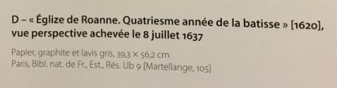 Dessiner pour bâtir,  le métier d'architecte au XVIIe siècle Captu117