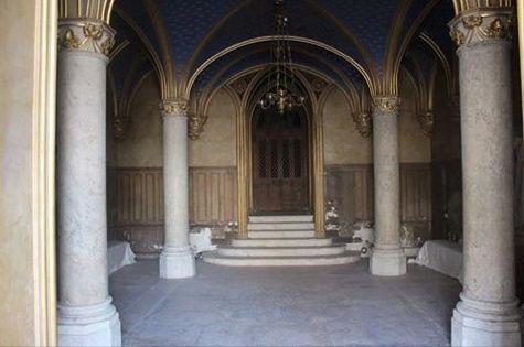 Fontainebleau, Exposition Louis-Philippe en 2018 Captu126