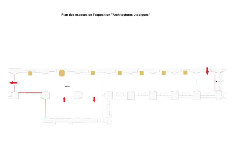 utopiques - Expo : Les Architectures rêvées (1660-1815) Captu257