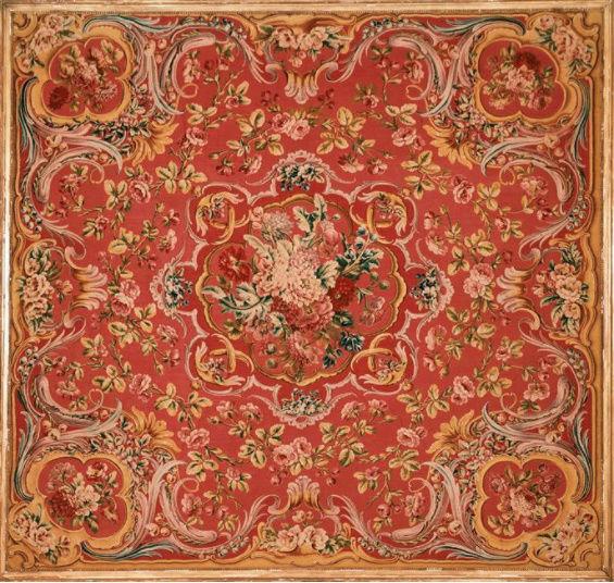 Lits historiques du XVe au XVIIIe s. usages, formes & décors Captu292