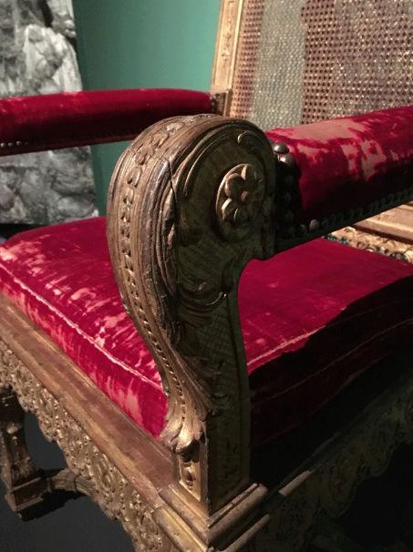 """Exposition """"Visiteurs de Versailles"""" 2017-2018 - Page 3 Captur56"""