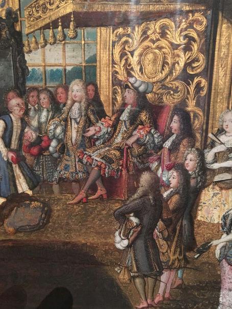 """Exposition """"Visiteurs de Versailles"""" 2017-2018 - Page 3 Captur60"""