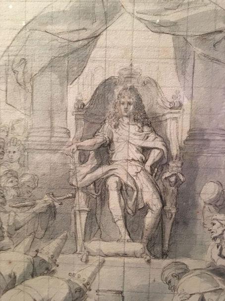 """Exposition """"Visiteurs de Versailles"""" 2017-2018 - Page 3 Captur64"""