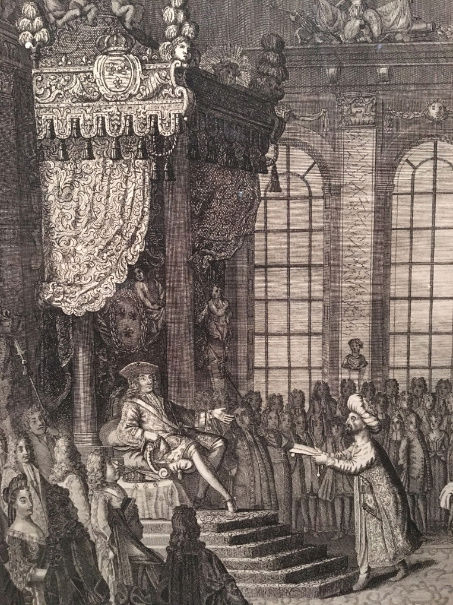 """Exposition """"Visiteurs de Versailles"""" 2017-2018 - Page 3 Captur70"""