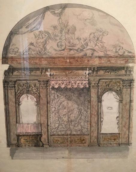 """Exposition """"Visiteurs de Versailles"""" 2017-2018 - Page 3 Captur73"""