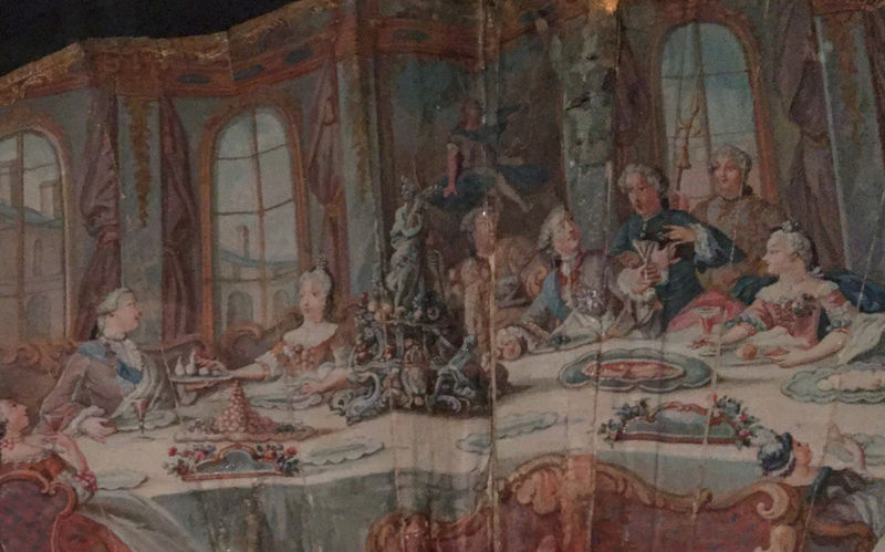 """Exposition """"Visiteurs de Versailles"""" 2017-2018 - Page 3 Captur96"""