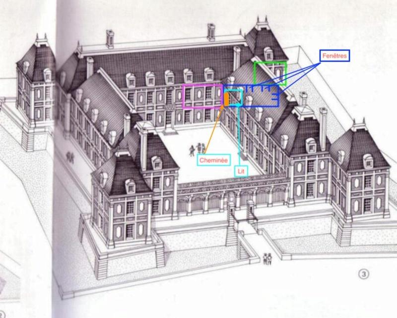 Lits historiques du XVe au XVIIIe s. usages, formes & décors V6-111