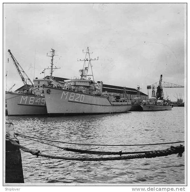 Zeebrugge naval base : news - Page 31 603_0010