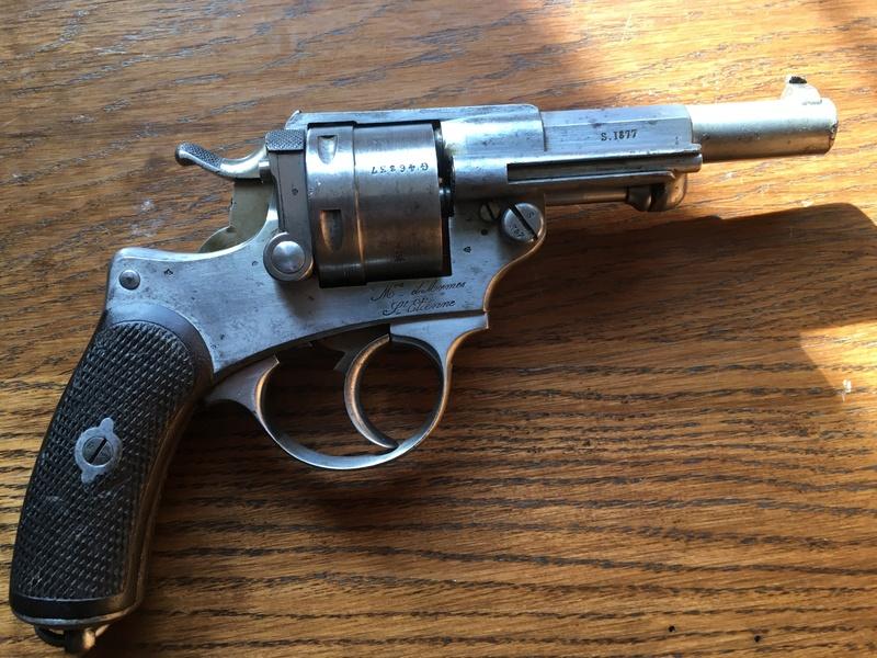 Restauration revolver 1873 Img_0611