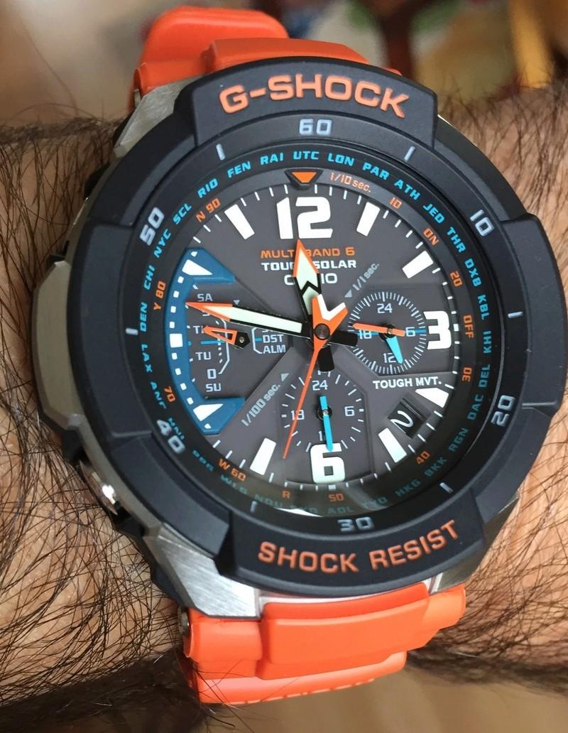 Feu de G-Shock - tome 3 Img_4430