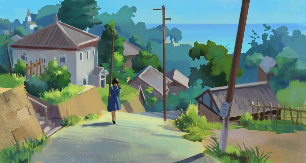 Atnajoy Wip deuxième topic - Page 3 Ghibli10