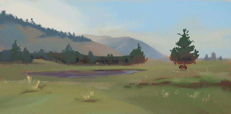 Les gribouilles d'Atna: objectif landscape et persos - Page 40 Mapcru16