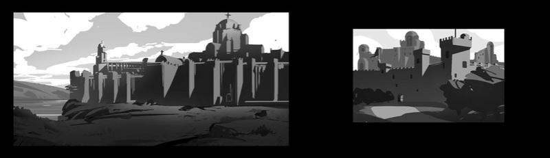 Les gribouilles d'Atna: objectif landscape et persos - Page 40 Sans-t25