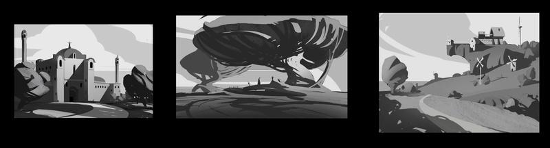 Les gribouilles d'Atna: objectif landscape et persos - Page 40 Thub10