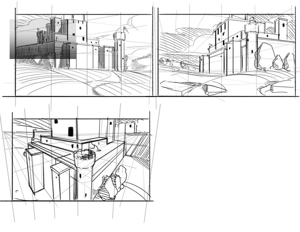 Les gribouilles d'Atna: objectif landscape et persos - Page 39 Thumb10