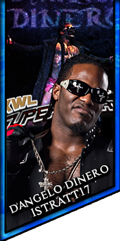 Topics tagged under 2 on Xtreme Wrestling League Dinero10