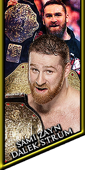 XWL World Heavyweight Championship History Gjwlb811