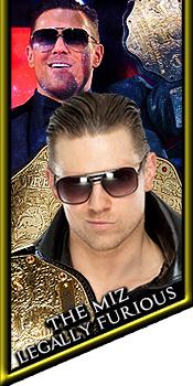 XWL World Heavyweight Championship History Miz11