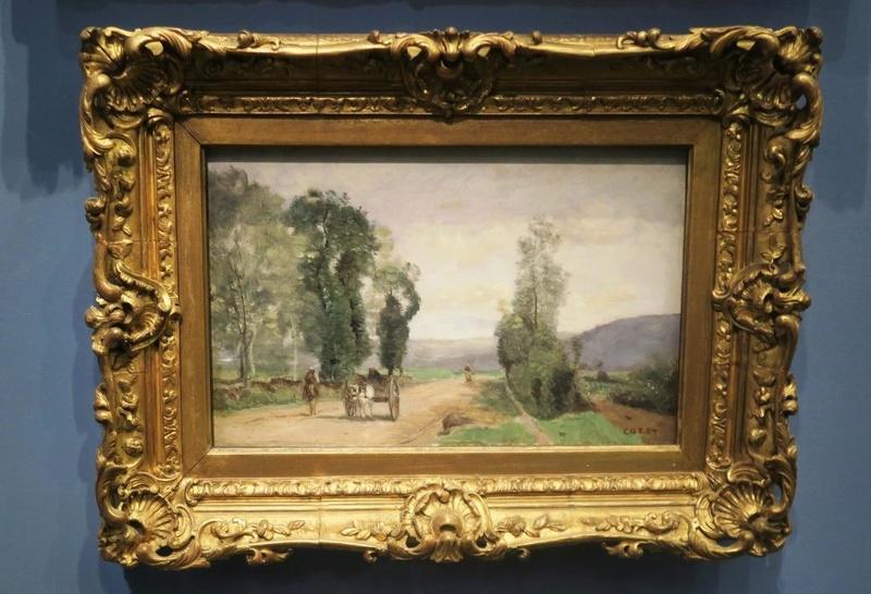 """""""Le Jardin secret des Hansen"""", musée Jacquemart-André 0110"""