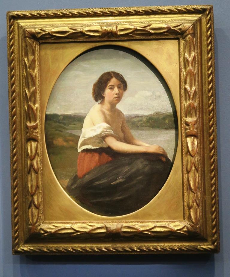 """""""Le Jardin secret des Hansen"""", musée Jacquemart-André 0310"""