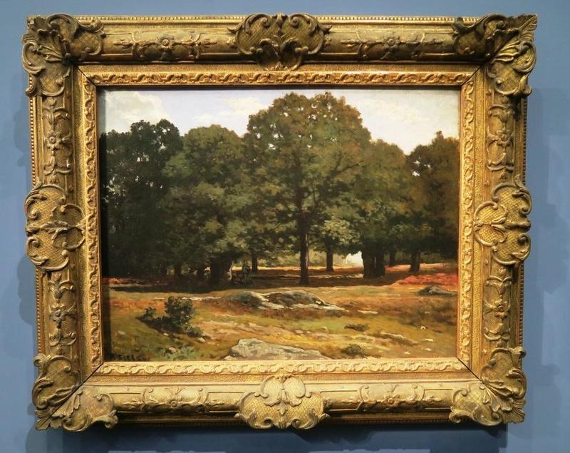 """""""Le Jardin secret des Hansen"""", musée Jacquemart-André 0610"""