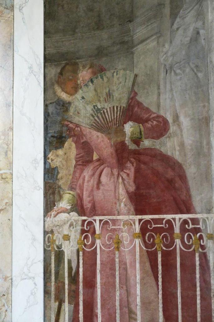 """""""Le Jardin secret des Hansen"""", musée Jacquemart-André 2812"""