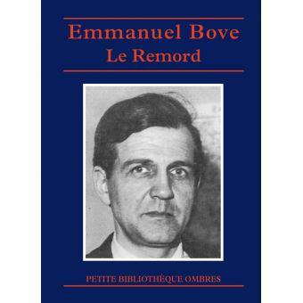 Emmanuel Bove Le-rem10