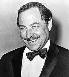 Tennessee Williams  Willia10