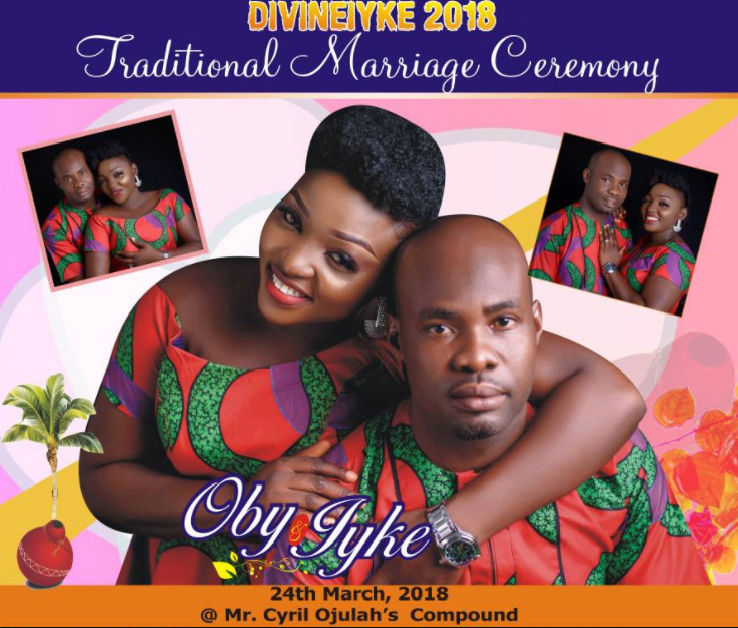 Faustina & Iyke's Traditional Pre-Wedding Pictures 211
