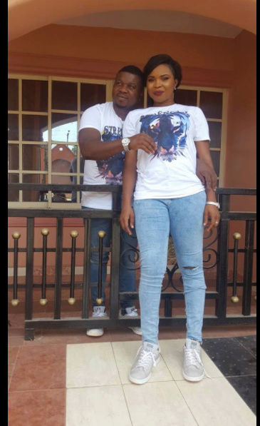 Ibe Ogochukwu Pre-Wedding Pictures With Her Husband To Be 510